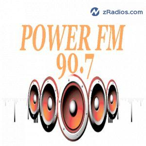 Radio: Power 90.7 FM
