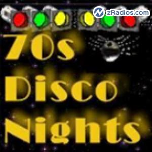 Radio: 70s Disco Nights