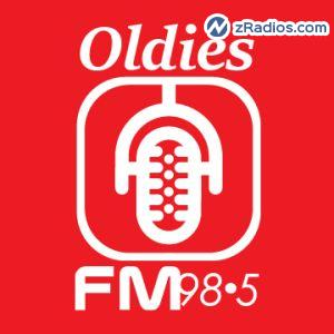 Radio: Oldies FM 98.5 STEREO live Greatest Hits